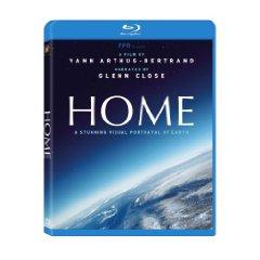 Home [Blu-ray] (2009)